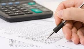 Заполнение декларации 3НДФЛ и получение налоговых вычетов